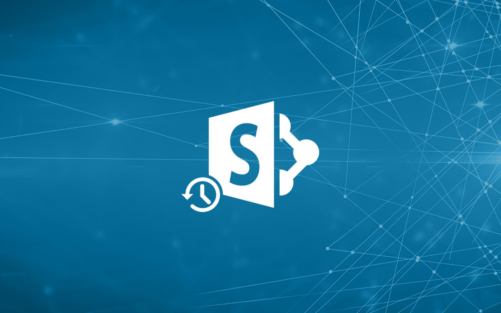 Sharepoint Online Backup: Are You Vulnerable?